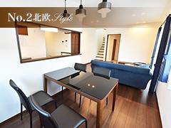 デザイン住宅完成内覧見学会「家具までついた、北欧&クリアモダンスタイルの2棟を見に行こう!」(つくば市島名)