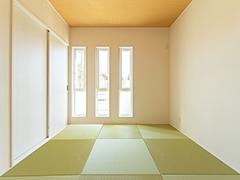 2日間限定公開「快適な距離感が心地よい二世帯住宅」お客様邸見学会開催(北茨城市)