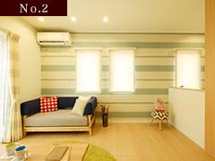 2日間限定・2棟同時公開「光あふれる温かな住まい&見守りキッチンのある住まい」家具付きデザイン住宅見学会(かすみがうら市)