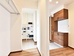 2日間限定公開「美しさも暮らしやすさも叶えた、シンプルモダンな住まい」家具付きデザイン住宅見学会(北茨城市)