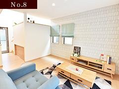 2日間限定・3棟同時公開「ライフスタイルに合わせた3つのコーディネート」家具付きデザイン住宅見学会(ひたちなか市)