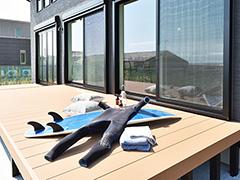 2日間限定公開「海を見ながら暮らす、リゾートスタイルの平屋の住まい」お客様邸見学会(鹿嶋市)