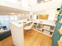 暑い季節を快適に「高性能×トータルコーディネートのデザイン!ノーブルホームを体感&相談フェア」(那珂市)
