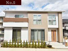 WEB来場予約でプレゼント!「それぞれ異なるライフスタイルの、多彩な3棟の住まい」家具付きデザイン住宅販売会(水戸市)