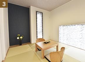水戸市ガーデンヒルズ赤塚まちかど展示場