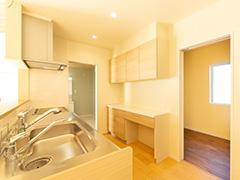 「あたたかな陽光と、開放感のある家」お客様邸見学会(神栖市)