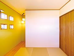 「中庭を中心に始まる開放的な平屋の暮らし」お客様邸見学会(鉾田市)