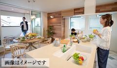 2日間限定公開 お客様邸「1年中快適に過ごせる家を体感したい方」見学会(鹿嶋市)