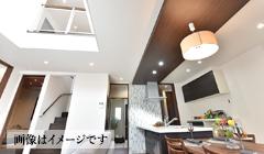 3日間限定公開 お客様邸「吹抜けとランドリースペースのある家」見学会(宇都宮市)