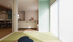 2日間限定公開 お客様邸「共働き夫婦を応援する家」見学会(那珂市)