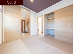 2日間限定「奥様に嬉しい家」家具付きデザイン住宅2棟同時見学会(稲敷郡阿見町)