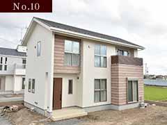 2日間限定「大人のためのシックナチュラル」家具付きデザイン住宅3棟同時見学会(水戸市)