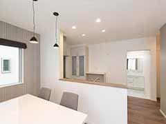 2日間限定「家族時間が増える家」家具付きデザイン住宅見学会(牛久市)