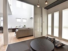 2日間限定「開放感あふれるChic Modernの家」まちかど展示場見学会(宇都宮市)