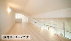 2日間限定公開 お客様邸「⽡屋根を採⽤した⼩屋裏のある3LDK平屋」見学会(宇都宮市)
