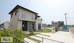 予約制 水戸市笠原家具付きデザイン分譲住宅販売会