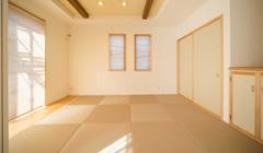 2日間限定公開 お客様邸「くつろぎを生む上質デザインの家」見学会(鉾田市)