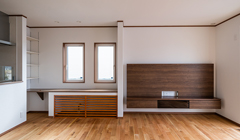 2日間限定公開 お客様邸 「エアシスと適材適所の収納でスッキリ心地よい住まい」見学会(水戸市)