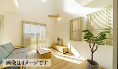 2日間限定公開 お客様邸「勾配天井と暮らしやすさにこだわった平屋」見学会(鉾田市)