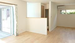 2日間限定公開 お客様邸「充実収納の4LDK 1.5階建て」見学会(水戸市)