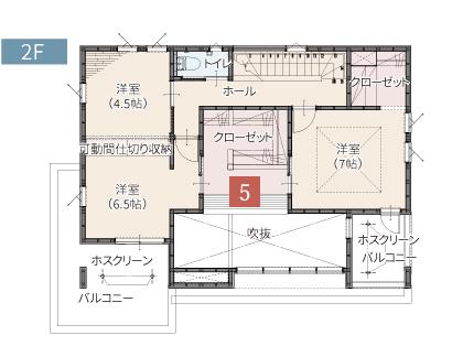 筑西市川島NHまちかどプレミアム展示場