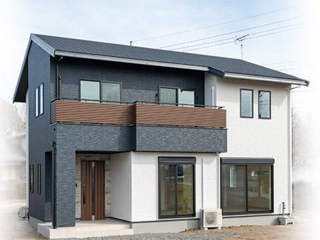 【完全予約制】お客様邸見学会「家事効率を重視の方へ。優れた動線で家事ラクの住まい。」(筑西市)